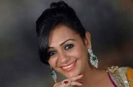 Biodata Ashita Dhawan Pemeran Malti Vineet Sharma
