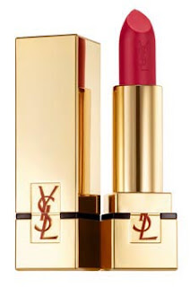 Yves Saint Laurent Summer Look 2012