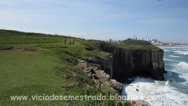 Vista das Furnas, Torres