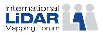International LiDAR Mapping Forum 2014