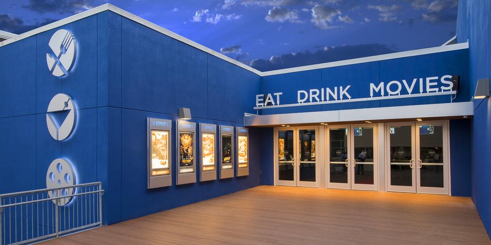 Whole Foods Studio Movie Grill