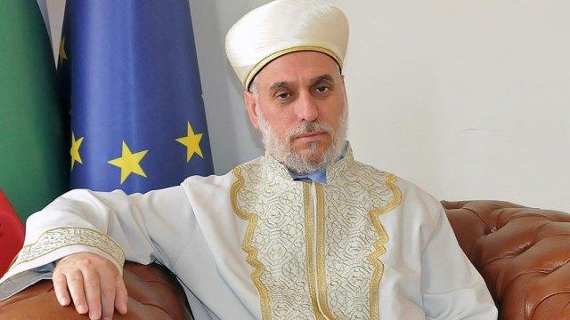 Ο αρχιμουφτής της Βουλγαρίας καλεί σε ένωση των Βαλκανίων με την... Τουρκία!
