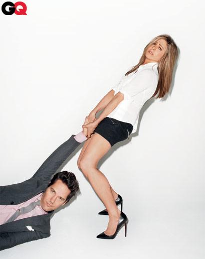 All Is Relative Wanderlust S Stars Jennifer Aniston