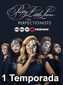 Assistir Pretty Little Liars The Perfectionists 1 Temporada Online Dublado e Legendado