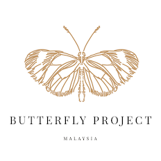 Member of The Butterfly Project