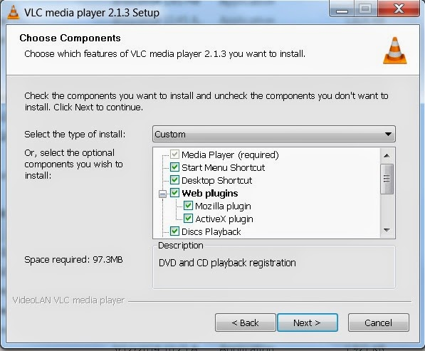 How to install the VLC plugin for Firefox | Techonicals