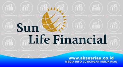 Lowongan PT. Sun Life Financial Indonesia Pekanbaru Januari 2018