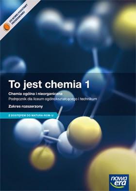 budowa atomu chemia liceum rozszerzony