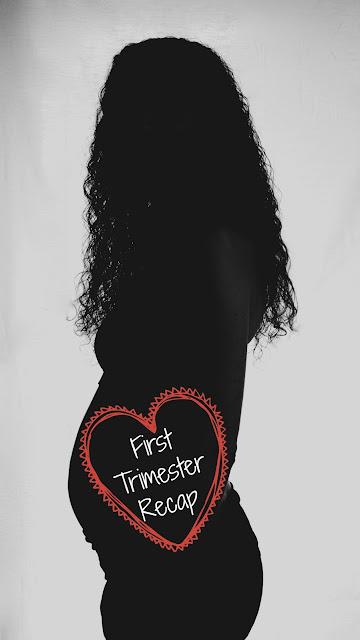First Trimester; pregnancy | My Darling Days