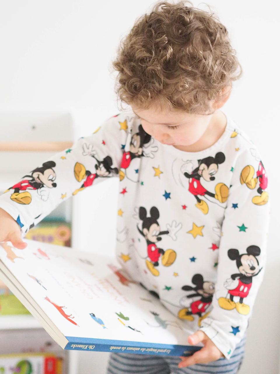 Maternité: librairie pour les tout petits