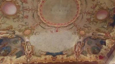 Palazzo Baldassare Lomellini a genova