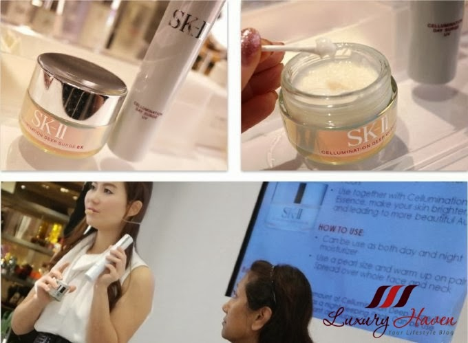 skii cellumination deep surge review