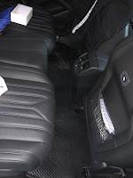 Thảm lót sàn ô tô Peugeot 5008