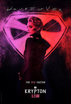 Krypton Series Poster 5