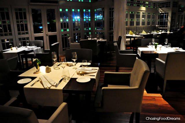 Racci Italian Restaurant Brewster Ny