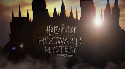 hohogwarts mysterygwarts mystery