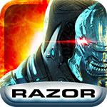 Download Razor Salvation THD Mod APK Unlimited Money