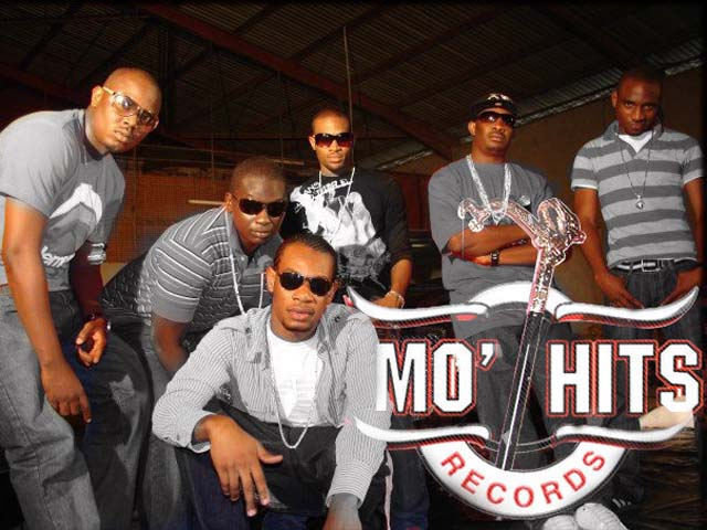 Mo-Hits Crew