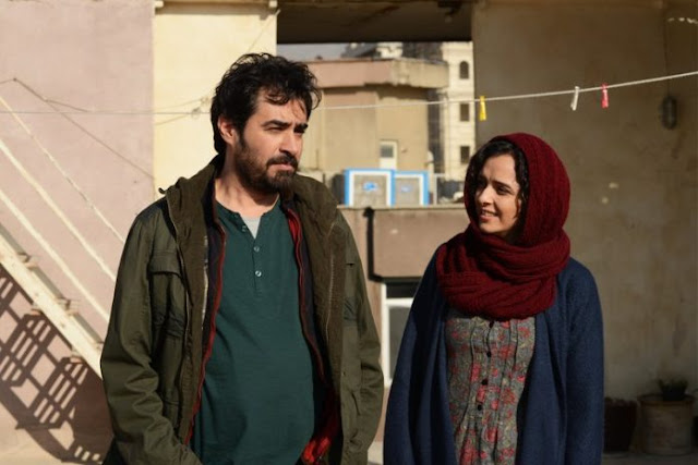 Moview Review: The Salesman