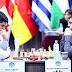 Четвертьфинал кубка мира по шахматам 2017