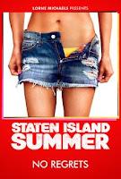 Staten Island Summer (2015) online y gratis