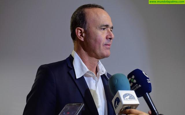 Raúl Camacho lamenta el recorte de rutas por parte de la aerolinea Condor