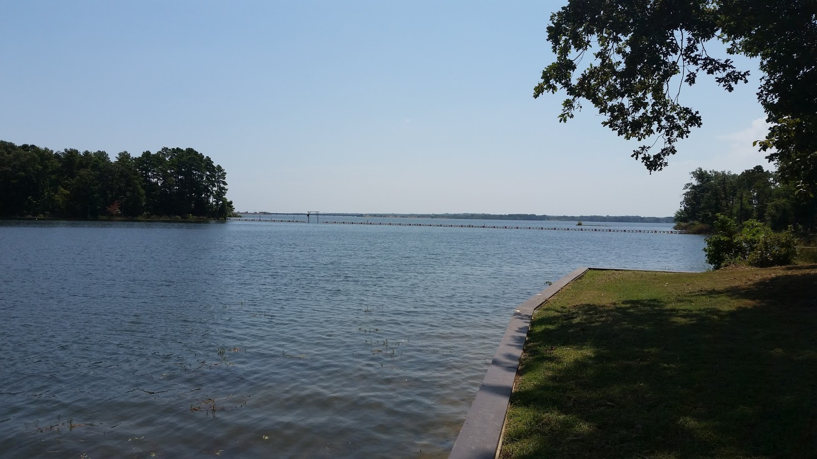 For sale lake bob sandlin lot 92 for Lake bob sandlin fishing report
