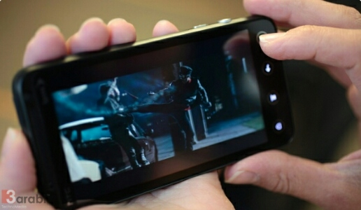 آخر تحديث لتطبيق HD Streamz لمشاهدة قنوات التلفزة العالمية في خلفية الهاتف !