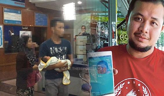 Kes Bayi Diculik: Tak Tahan Lagi, Bapa Bayi Buat Tindakan MENGEJUTKAN ! Anda Pasti Tak Sangka