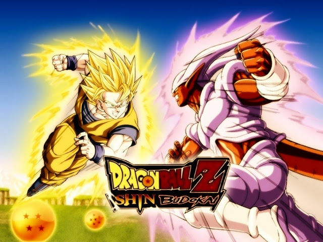 dragon ball z shin budokai descargar