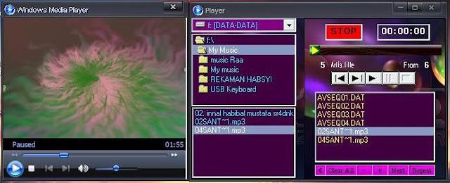 Cara Menggunakan Objek Windows Media Player dan Menggunakan Objek Multi Media MCI