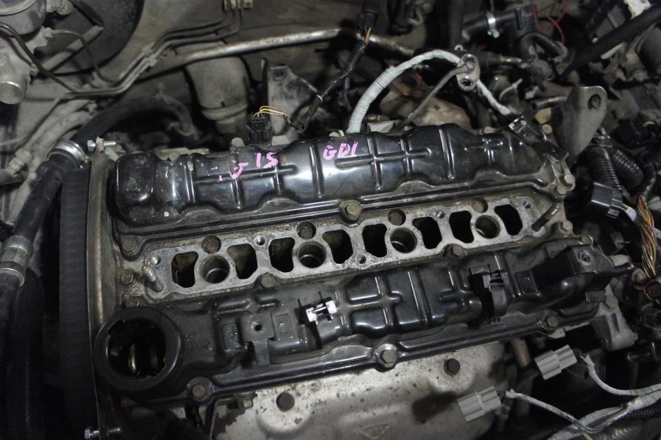 KP Gasket: Mitsubishi 4G15 DOHC CS2A Engine Gasket