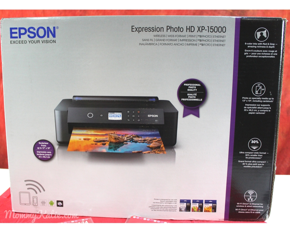be38549d4e DIY Valentines Day Cards with the Epson Expression Photo HD XP-15000 ...
