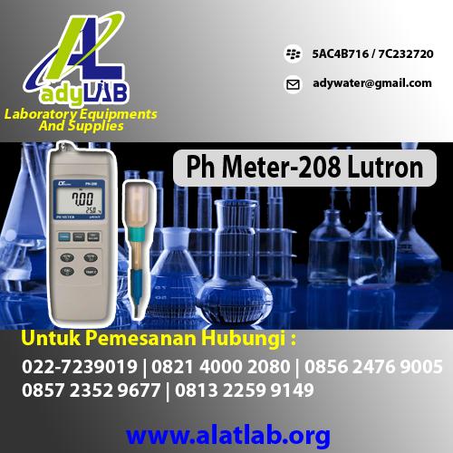 0821 2742 4060 | Jual pH Meter Lutron | Jual pH Meter