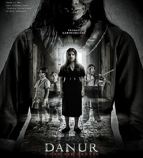 Film Danur: I Can See Ghosts