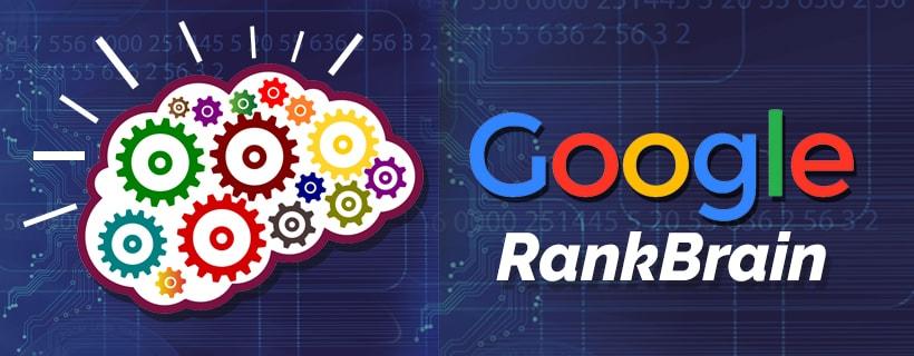 algoritma google rankbrain