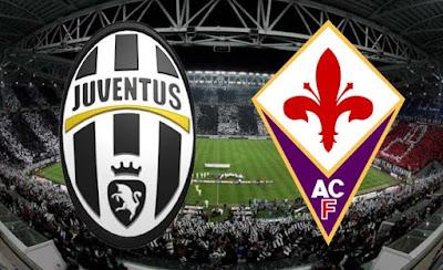 Horário de Juventus x Fiorentina  campeonato italiano quarta-feira - 20/09/2017