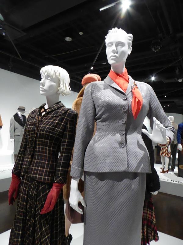 Carol film costumes