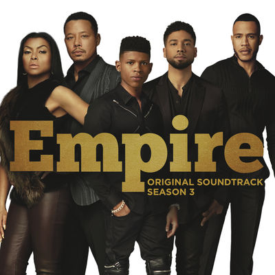 Empire Cast - Empire: Original Soundtrack, Season 3 (2017) - Album Download, Itunes Cover, Official Cover, Album CD Cover Art, Tracklist