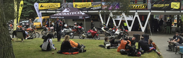 Touratech Travel Event 2016 - Czech Republic