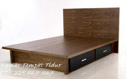 model tempat tidur ukir minimalis 3