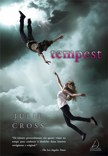 TEMPEST * Julie Cross
