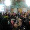 Di Kediaman Zainal, Relawan Kerinci Hebat Nonton Bareng Debat Kandidat