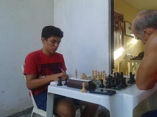 Resultado de imagem para kalysson kewen xadrez fotos