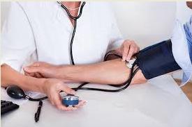 ijat otot dalam atau Deep Tissue Massage bisa menurunkan denyut jantung dan tekanan darah