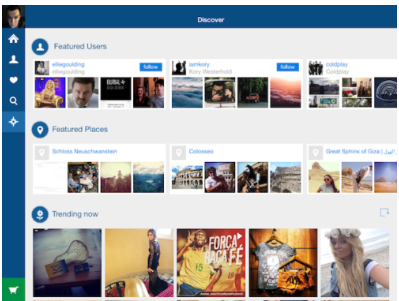 How To Get Instagram On Ipad