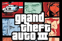 Download  Cheat for Game GTA III for PC-Laptop or Playstation Version