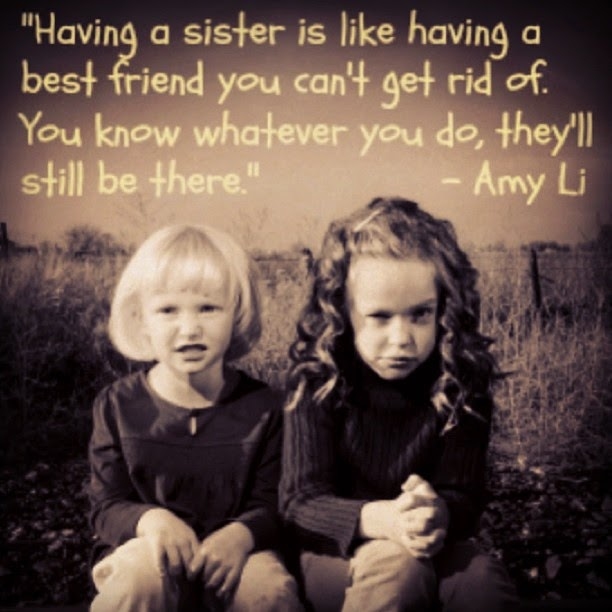 Happy Birthday Baby Sister Quotes | Happy Birthday Wishes