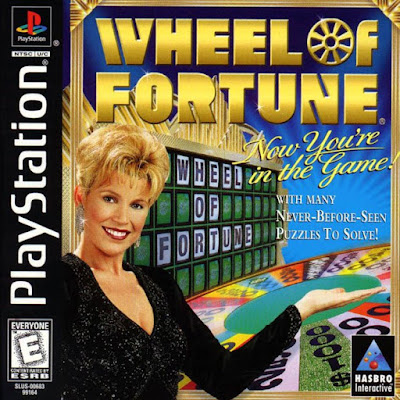 descargar wheel of fortune play 1 por mega