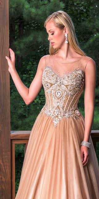 vestidos con corset para boda civil